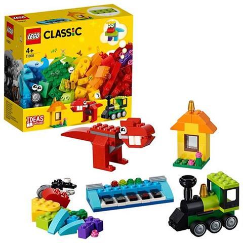 Lego Classic Lego Nygus