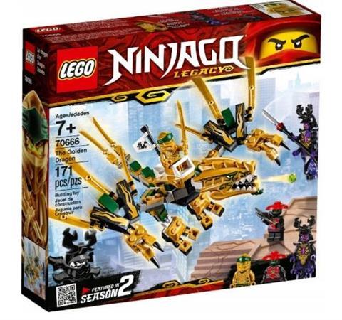 Lego Klocki Nygus