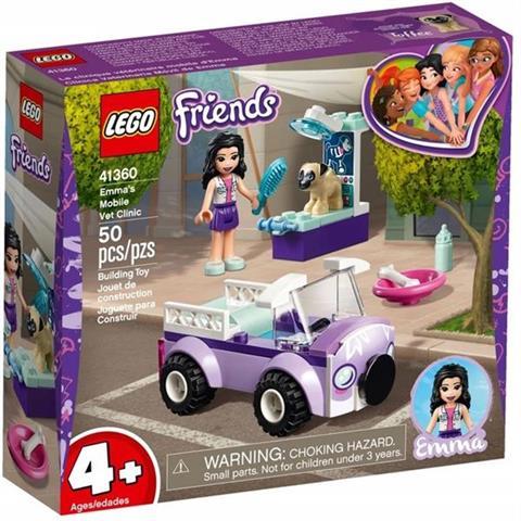 Lego Friends Lego Nygus