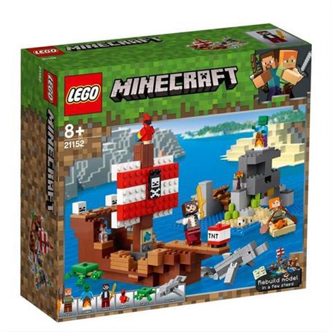 3b8620c0d LEGO Minecraft - LEGO - Nygus